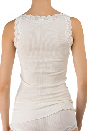 Calida Richesse top XS-L cream