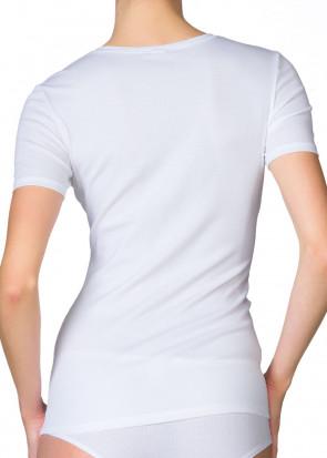 Calida Mood short-sleeve top XXS-L vit
