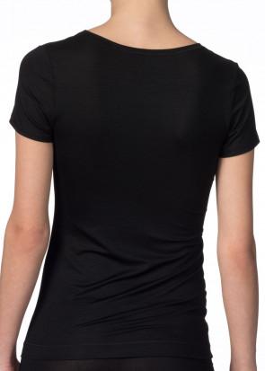 Calida Soft Favourites short-sleeve top XXS-L svart