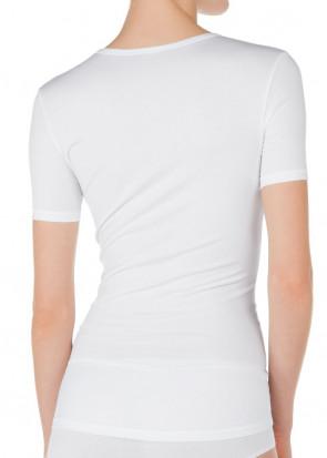 Calida Balance t-shirt XS - L vit