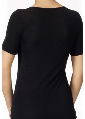 Calida Confidence short-sleeve top XS-L svart