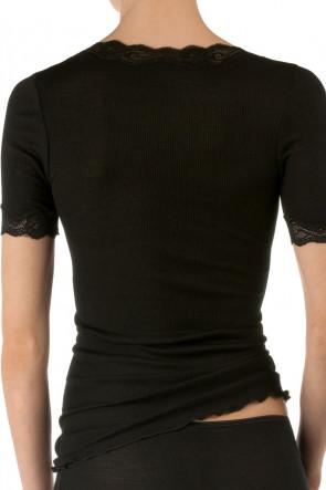 Calida Richesse short-sleeve top XS-L svart