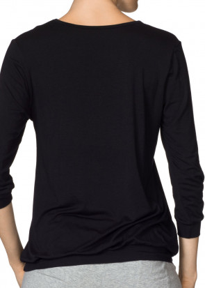 Calida Favourites long-sleeve top XXS-L svart