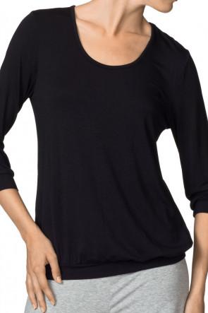 Calida Nightwear Favourites långärmad tröja XS-L svart