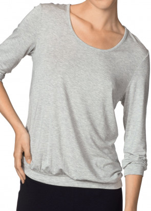 Calida Favourites long-sleeve top XXS-L grå