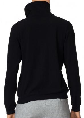 Calida Favourites jacket XXS-L svart