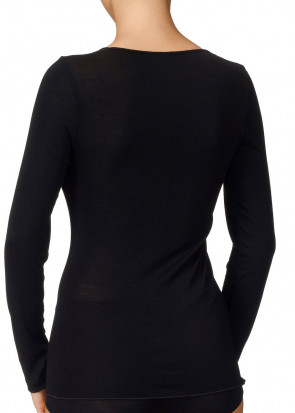 Calida Confidence long-sleeve top XS-L svart