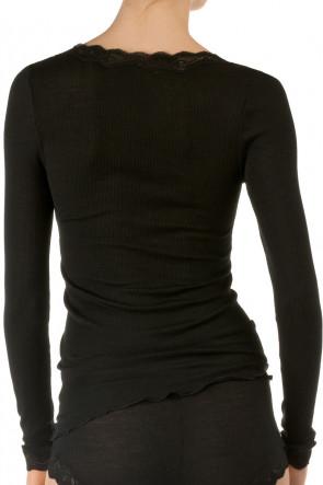 Calida Richesse long-sleeve top XS-L svart