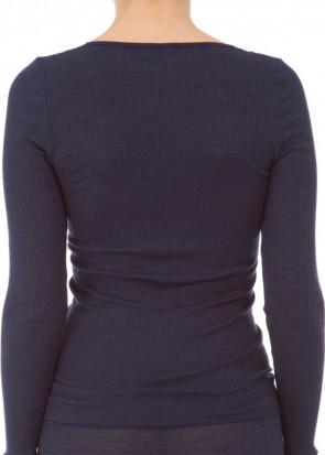 Calida Malena långärmad tröja XS-L blå