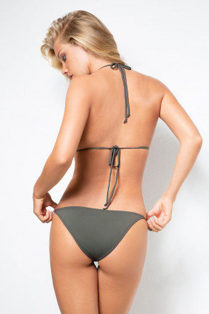 Panos Emporio Kandia Black Forest bikini 34-42 mörkgrön