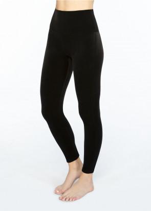 Spanx Velvet Leggings XS--XL svart