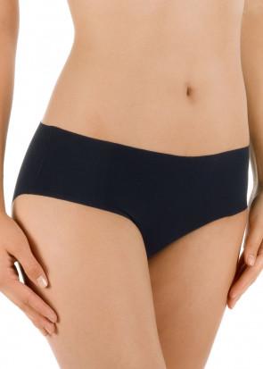 Calida Cotton Silhouette brieftrosa XS-L svart