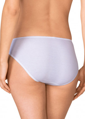 Calida Feminin Sense mini-brief trosa XS-XL vit