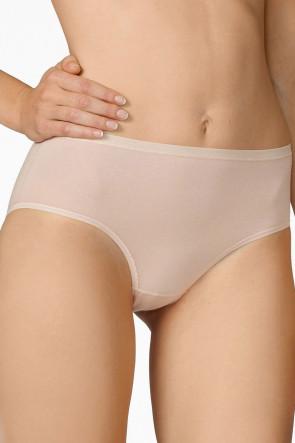 Calida Comfort highwaist brieftrosa XS-L beige