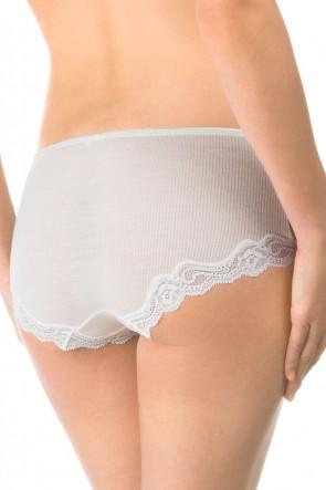 Calida Richesse Lace boxertrosa XS-M cream