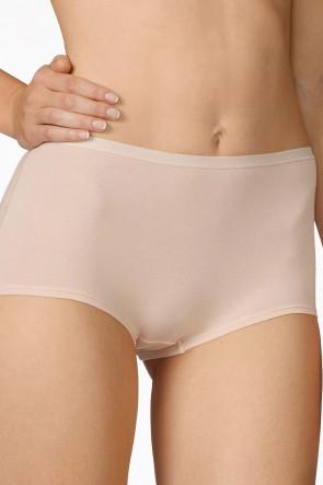 Calida Comfort highwaist boxertrosor XS-L beige