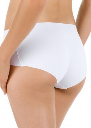 Calida Cotton Silhouette hipstertrosa XXS-L vit