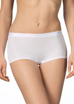Calida Soft Favourites boxertrosa XXS-L vit ... 974031df28752