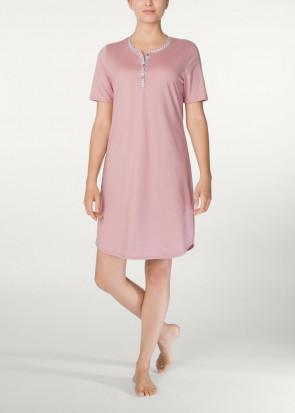 Calida Jodie nattlinne XS-L rosa