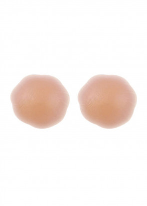 Magic Silicone Nippless Covers S-XL Beige