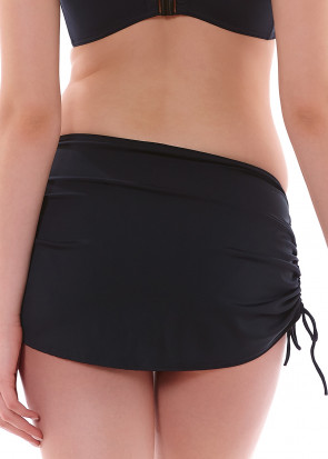 Freya Swim Remix brief bikinitrosa med kjol XS-XL svart