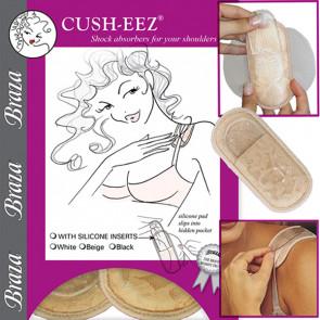 Braza Cush Eez Beige - One Size
