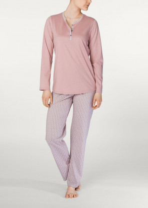 Calida Jodie pyjamas XS-XL rosa