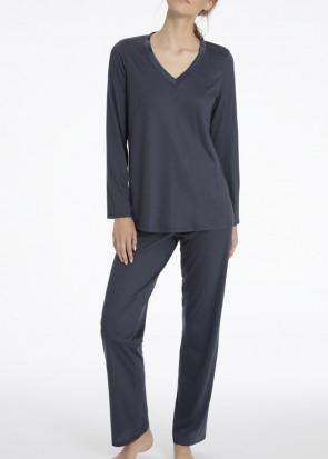 Calida Mina Pyjamas XXS-L blå