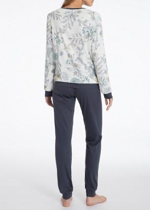 Calida SUZAN Pyjamas XS-L mönstrad