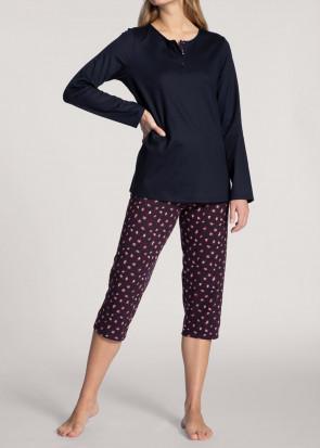 Calida Autumn Dreams pyjamas S-L multi