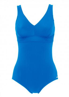Abecita Melbourne Kanter's baddräkt B/C-D/E kupa blå