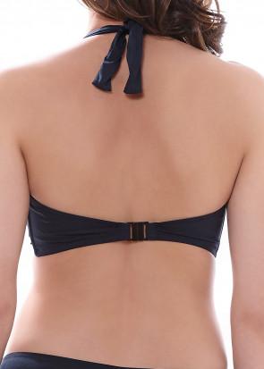Fantasie Los Cabos bygellös bikiniöverdel D-H kupa svart