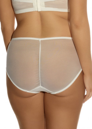 Elomi Maria brieftrosa M-4XL cream