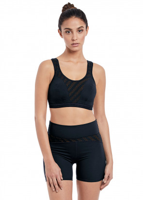 Freya Active shorts XS-XL Svart