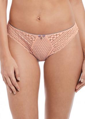 Freya Daisy Lace brazilian stringtrosa XS-XL rosa
