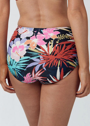 Abecita Sicilia maxibrief bikinitrosa 38-48 mönstrad