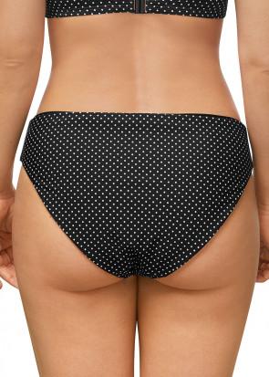 Amoena Swim Romantic Downtown bikiniunderdel 36-46 svart