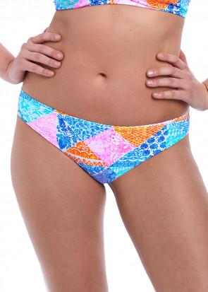 Freya Swim Festival Girl Bikiniunderdel brief XS- XXL mönstrad