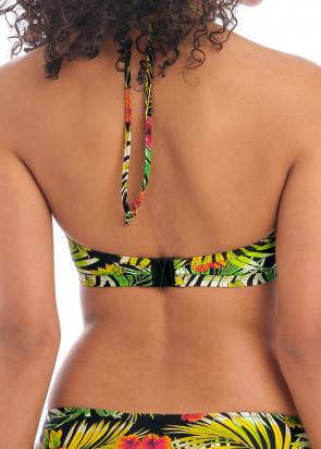 Freya Swim Maui Daze bikiniöverdel D-I kupa mönstrad