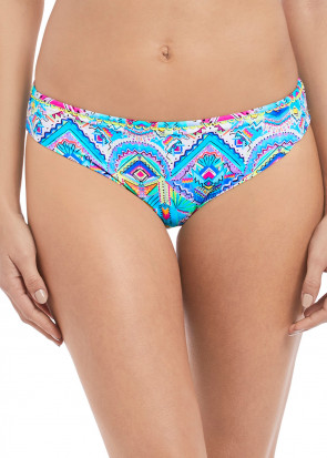 Freya Swim New Native bikinitrosa brief XS-XXL mönstrad