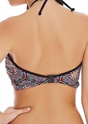 Freya Swim Zeta bandeau BikiniTopp B-I Multi