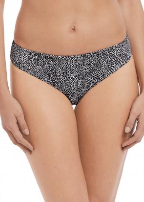 Freya Swim Run Wild Bikini Brief XS-XXL mönstrad