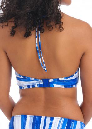 Freya Swim Bali Bay bikiniöverdel C-H kupa blå