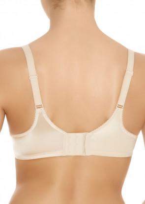 Wacoal Basic Beauty spacer contour bygel bh C-G kupa beige
