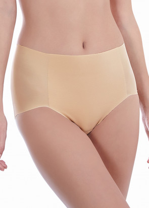 Wacoal Beyond Naked brief trosor S-XXL beige