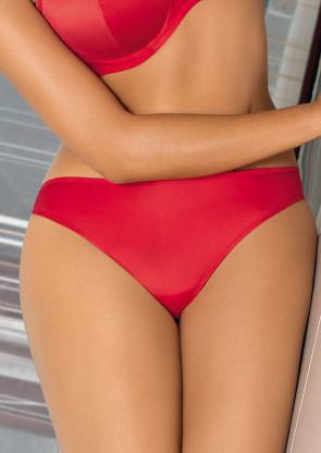 Ewa Bien Ossa trosa string S-XL röd
