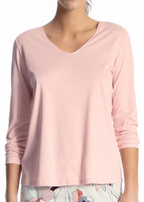 Calida Favourites Trend långärmad tröja XXS-M rosa