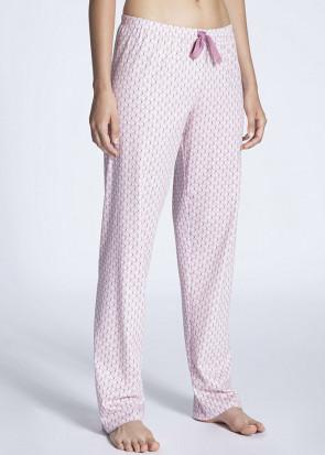Calida Favourites Trend pyjamasbyxor S-L rosa