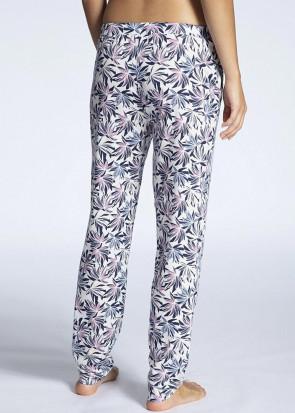 Calida Favourites Trend pyjamasbyxor XXS-L mönstrad