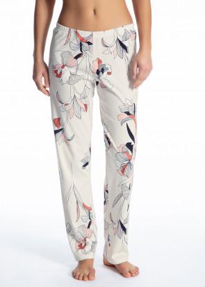 Calida Favorites Trend pyjamasbyxor XXS-L mönstrad